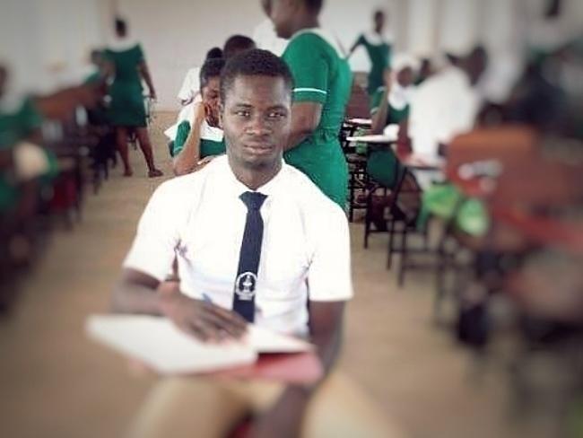 Paul Tamanja Nyabini