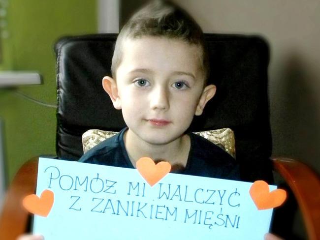 Tomek Charkowski