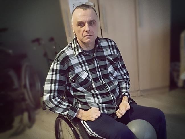 Stanisław Damps