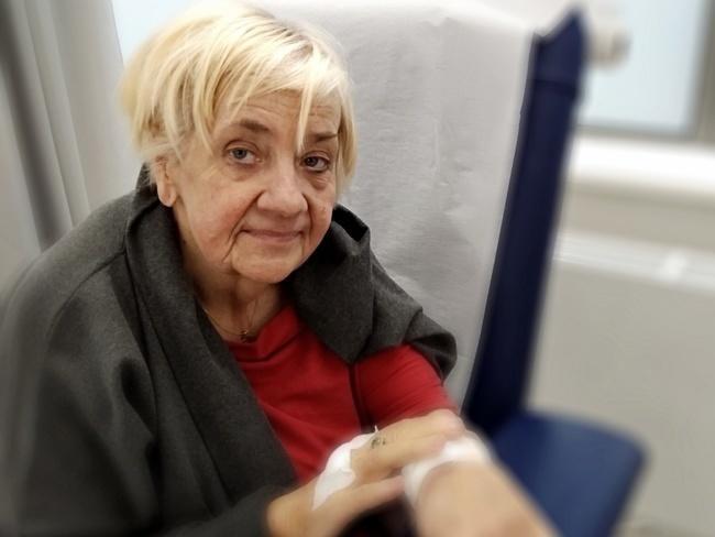 Danuta Pokorowska