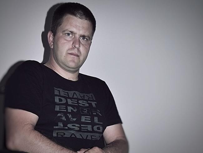 Daniel Walaszek