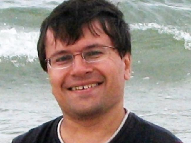 Daniel Papla
