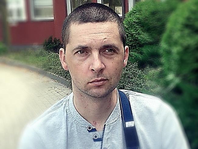 Mariusz Kujawa