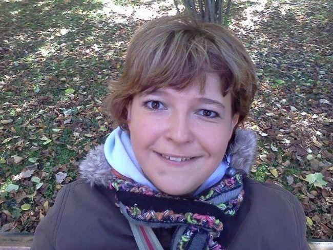 Alina Kitlas