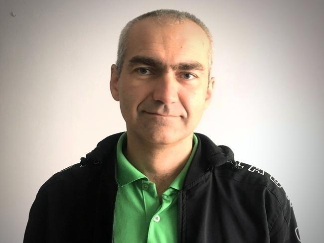 Tomasz Wiejacha