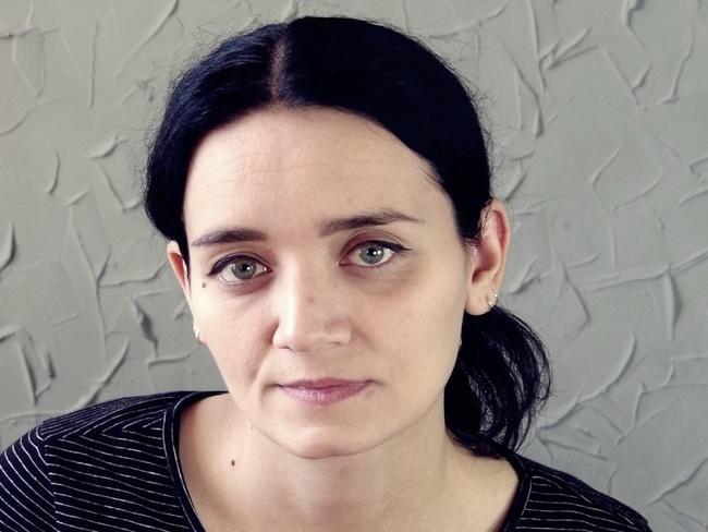 Sylwia Krasoń-Nowińska