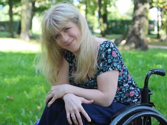 Katarzyna Metzger