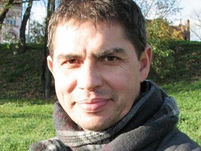Grzegorz Sieradzki