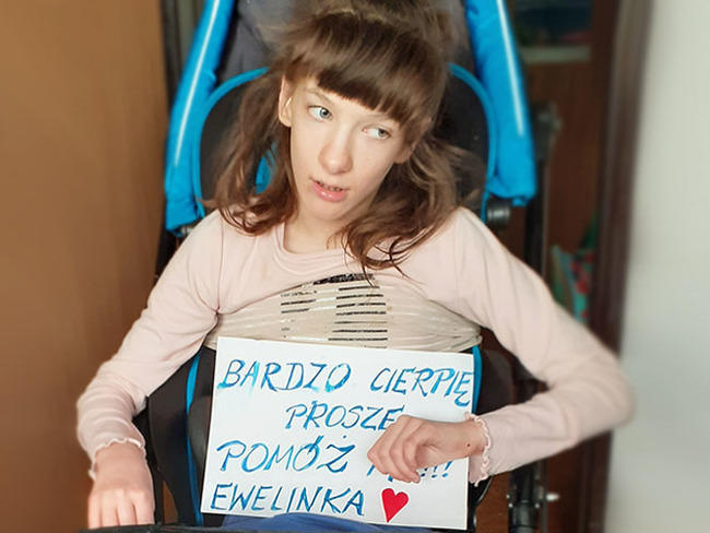 Ewelina Gondko