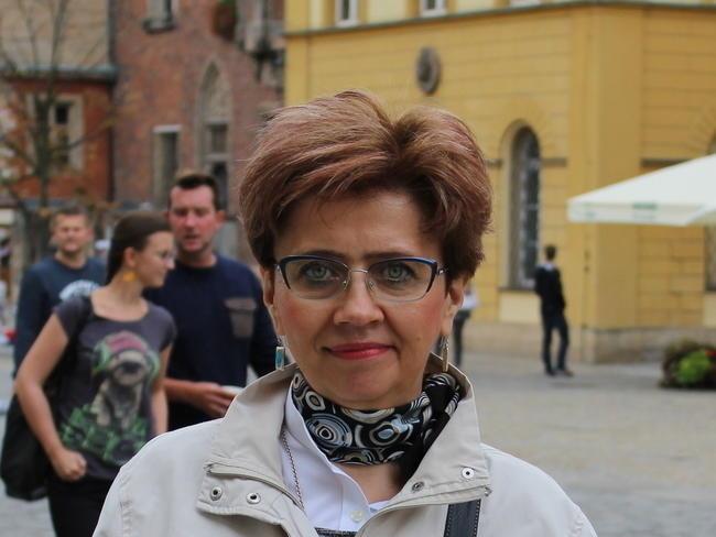 Ewa Suchecka