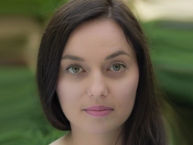 Małgorzata Abramczyk-Maglakelidze