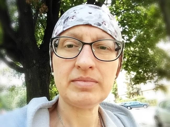 Agnieszka Kosiacka