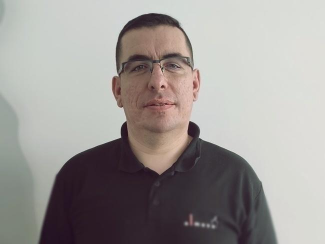 Krzysztof Tomoń