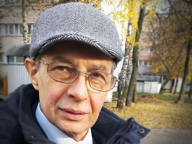 Bogdan Gruszczyński