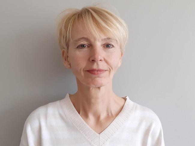 Maria Kozłowska