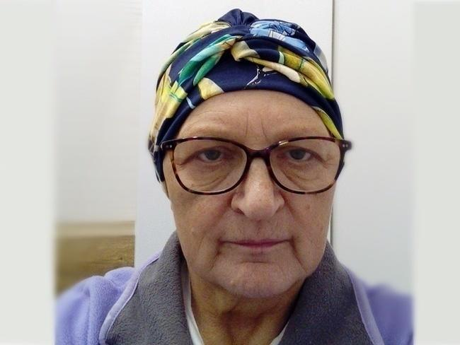 Teresa Posiakow
