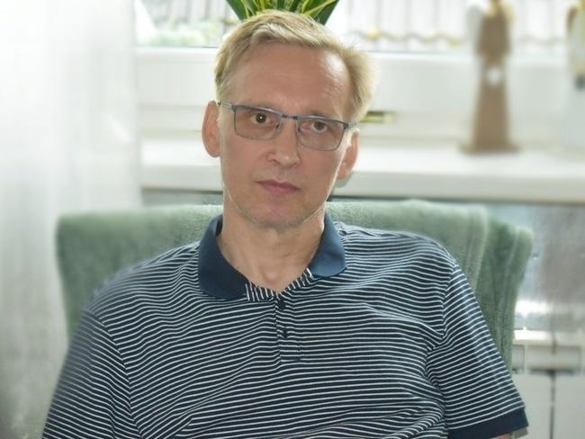 Krzysztof Olejniczak