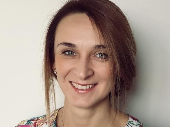 Joanna Stachowiak