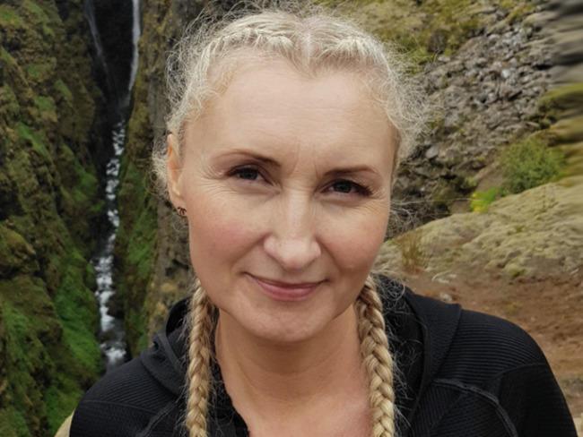 Anna Seweryńska