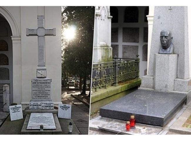 Przewodnik po cmentarzu na Starych Powązkach