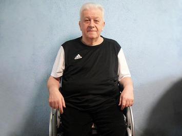 Henryk Chromiak