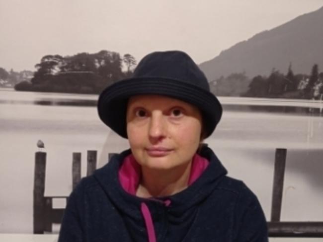 Gertruda Stryjecka - Łata