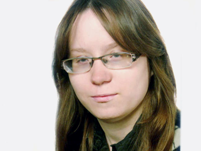Magdalena Klimkowicz