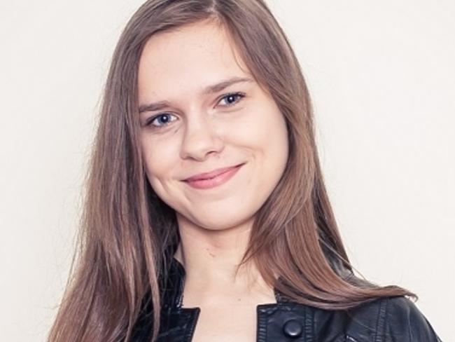 Aleksandra Gadajska