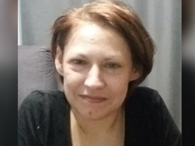 Karolina Solecka