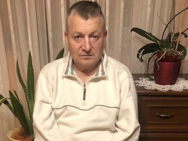 Grzegorz Różański