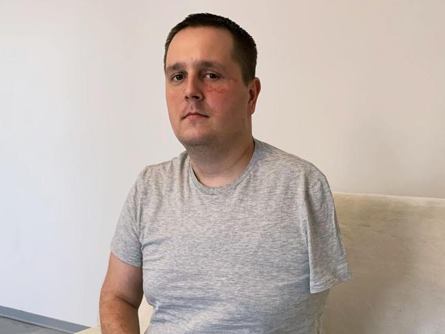 Adrian Śmierzchalski