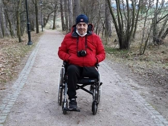 Zdzisław Gradomski