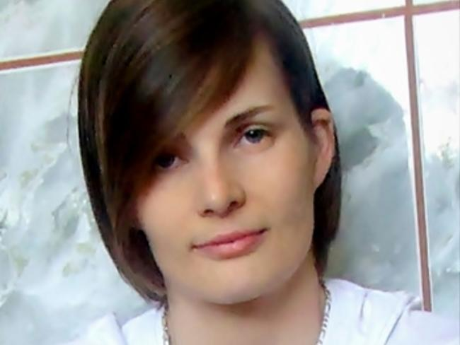 Klaudia Woźniak