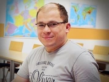 Grzegorz Goluch