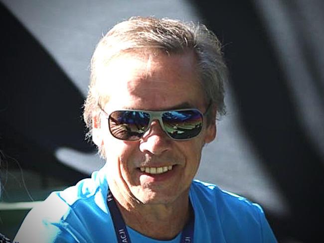 Marek Olewiecki