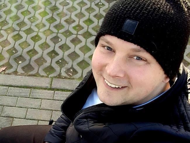 Rafał Suski