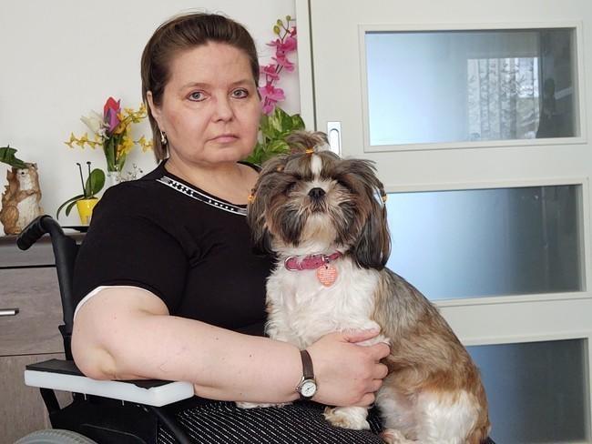 Sylwia Freus-Dąbkowska