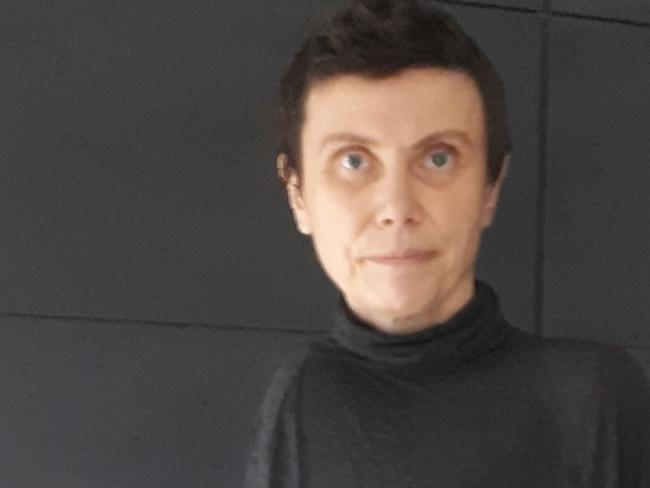 Beata Luter-Kamińska