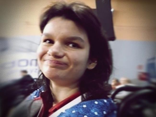 Natalia Wólczyńska