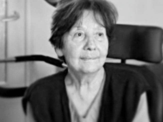 Maria Koszarek