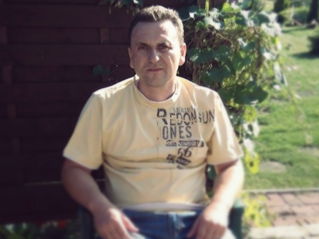 Aleksander Krupka
