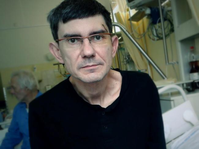 Dariusz Piekarz