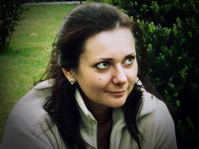 Joanna Gromnica
