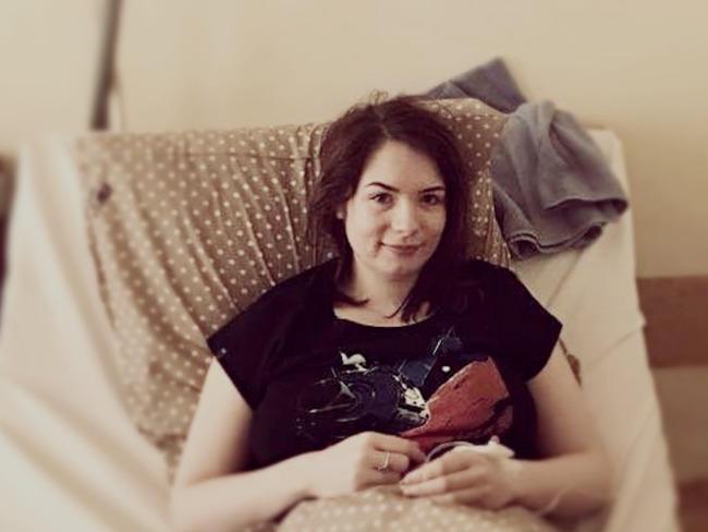 Karina Ilczyszyn