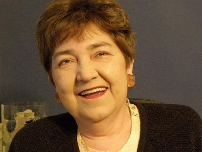 Elżbieta Stryjakowska