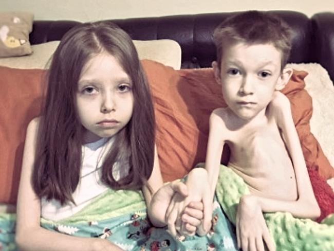 Bartłomiej i Weronika Dul