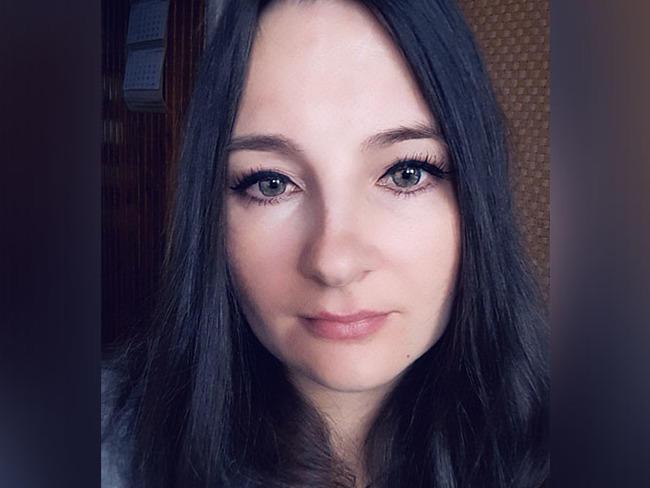 Angelika Krakowska