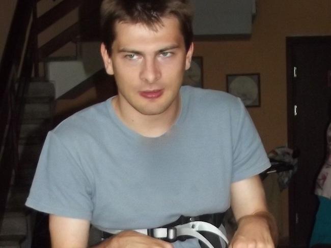 Jan Żurawski