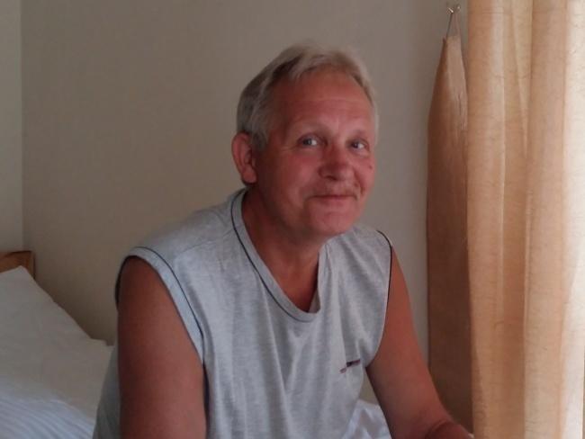 Janusz Faber