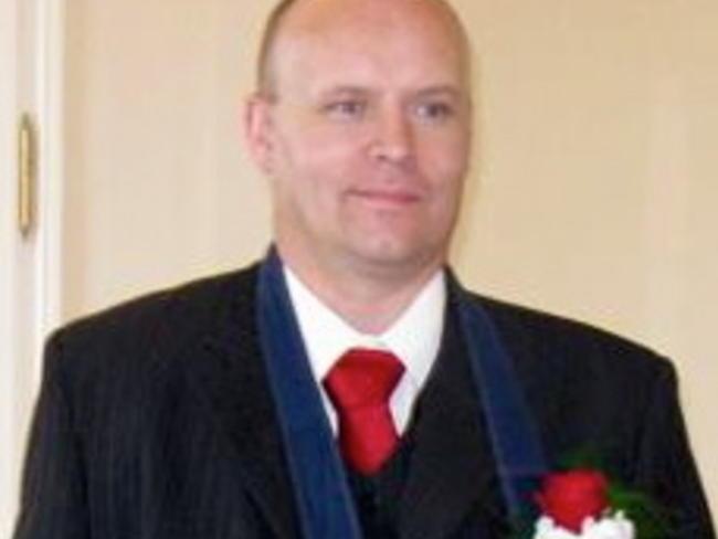 Szymon Bocian